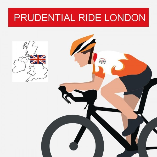 prudentialridelondon
